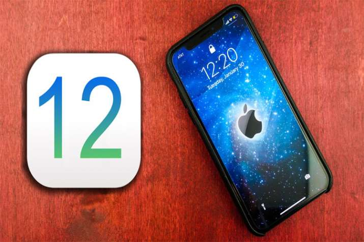Apple users can update iOS 12 from September 17th- India TV Paisa