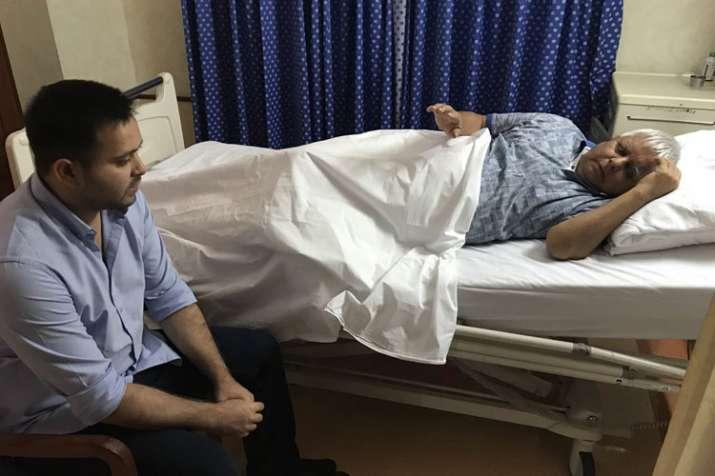लालू प्रसाद यादव- India TV Hindi
