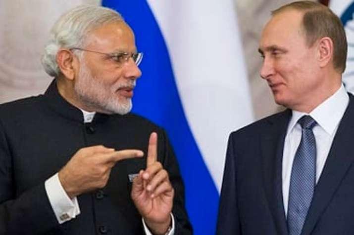 Vladimir Putin to visit India in October, hold talks with PM Modi | AP File- India TV