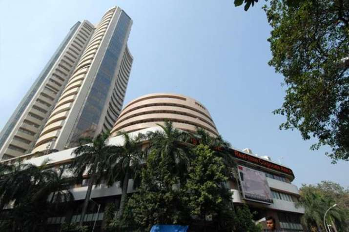 GDP growth data and auto sale to impact stock market during the week- India TV Paisa
