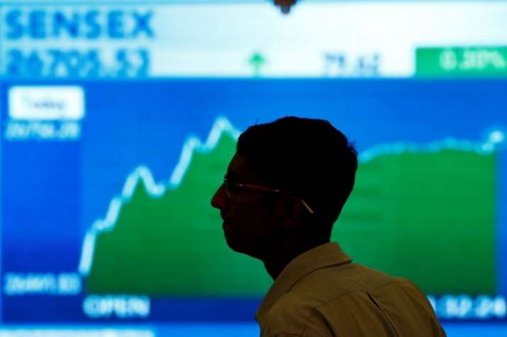 Sensex and Nifty gains for 2nd days on Friday on buying in auto stocks- India TV Paisa