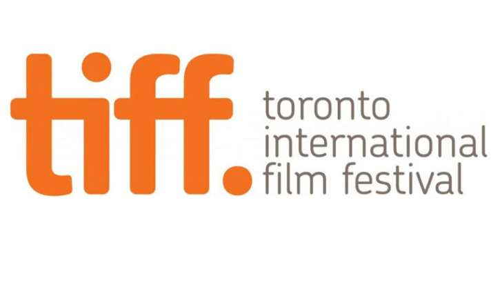 Toronto International Film Festival- India TV