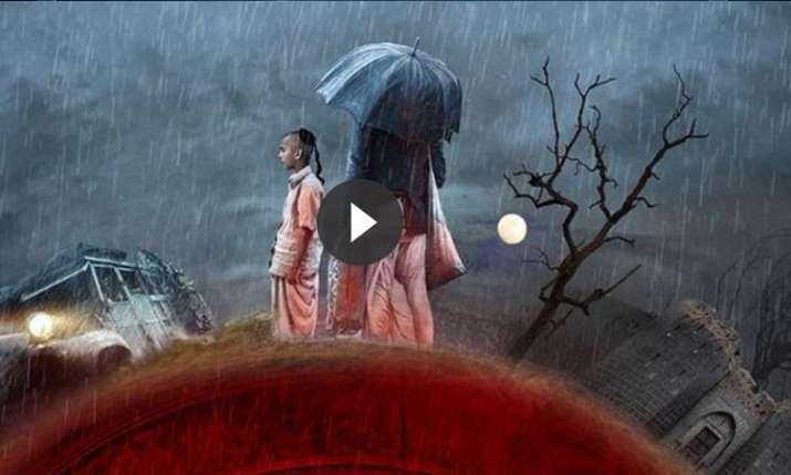 Tumbbad Trailer- India TV