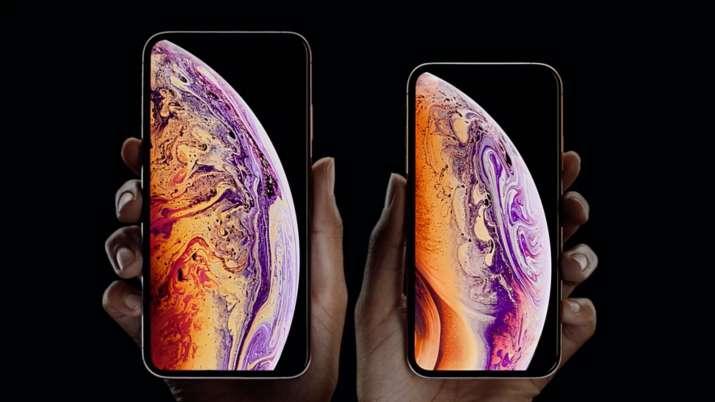 iPhone Xs and Xs Max- India TV Paisa
