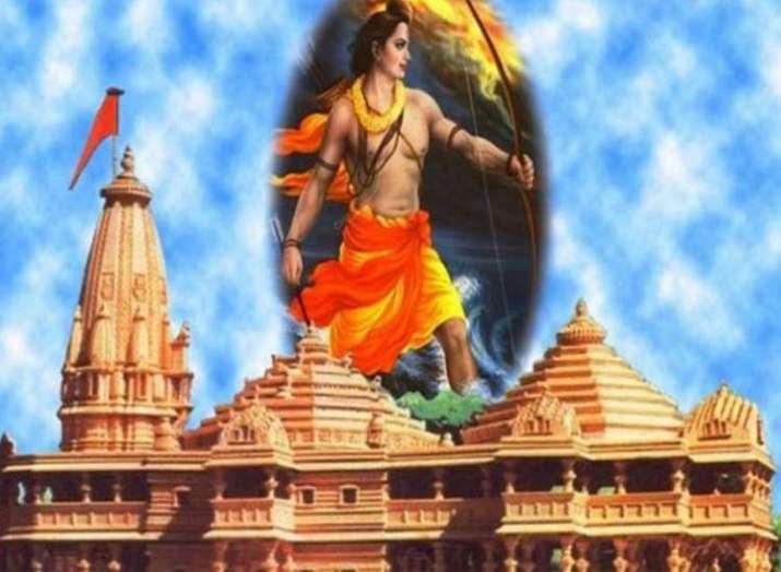 Court won't do anything in Ram temple matter: Shiv Sena - India TV Hindi