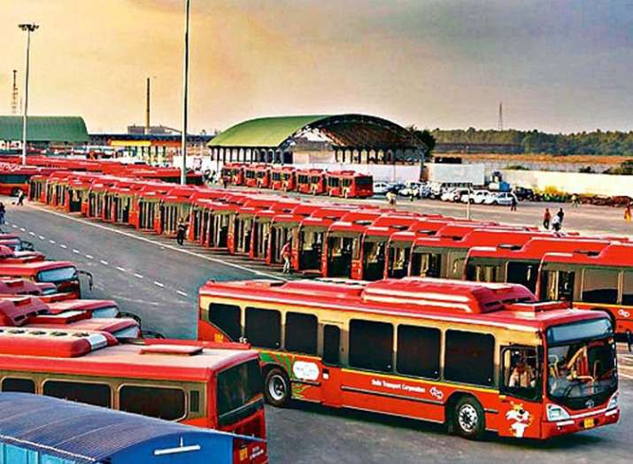Delhi: Now apply for DTC pass online, delivery on your doorstep- India TV Hindi