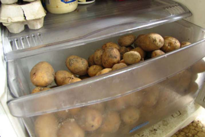 Potato- India TV Hindi