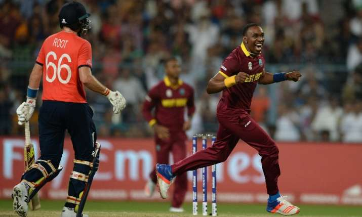 Dwayne Bravo quits from International Cricket- India TV Hindi