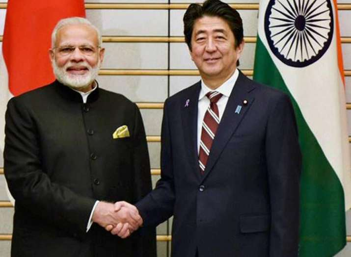 PM Modi to begin 2-Day visit to Japan on October 28- India TV Hindi