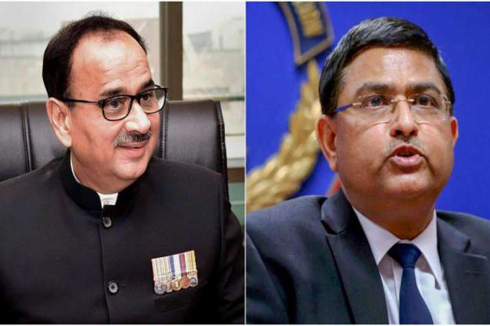 CBI Director Verma and Special Director Asthana were sent on leave, Verma challenged the decision in- India TV Hindi