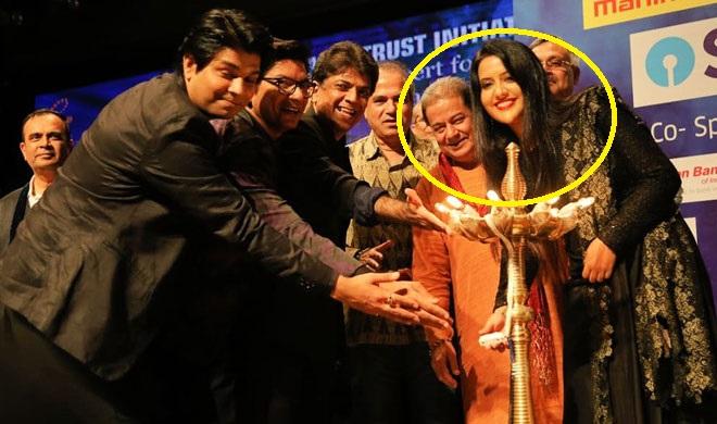 Anup Jalota- India TV