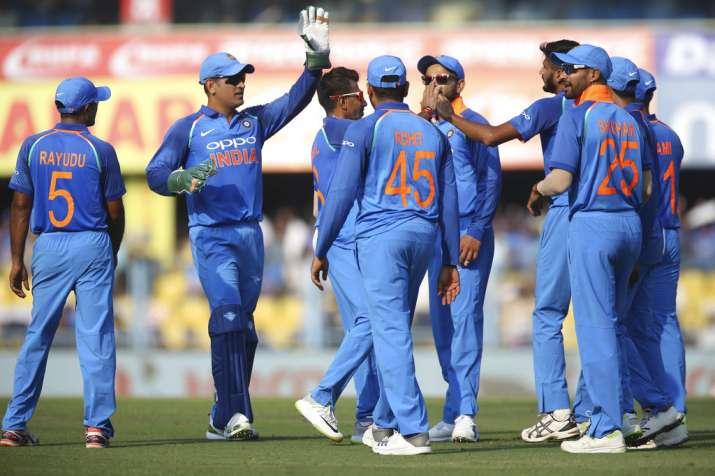 India vs West Indies 3rd ODI- India TV Hindi
