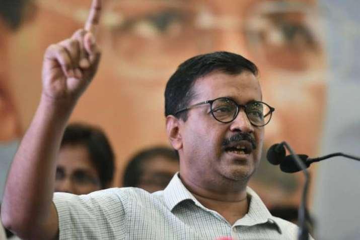 सीबीआई विवाद: केजरीवाल ने सर्वोच्च न्यायालय के हस्तक्षेप का किया स्वागत- India TV Hindi