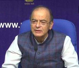 Arun Jaitley's Statement on SC's decision on CBI crises- India TV