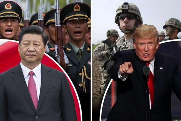 अगले 15 वर्ष में चीन और अमेरिका के बीच हो सकता है युद्ध: विशेषज्ञ - India TV