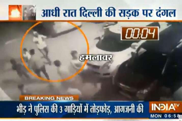 Delhi: Man killed for 'complaining against drug dealers'- India TV Hindi