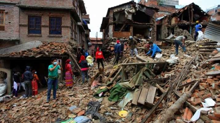 natural disasters- India TV Paisa