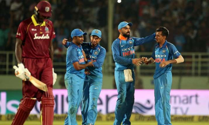 India vs West Indies- India TV Hindi