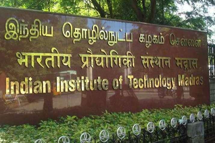 IIT madras- India TV Hindi