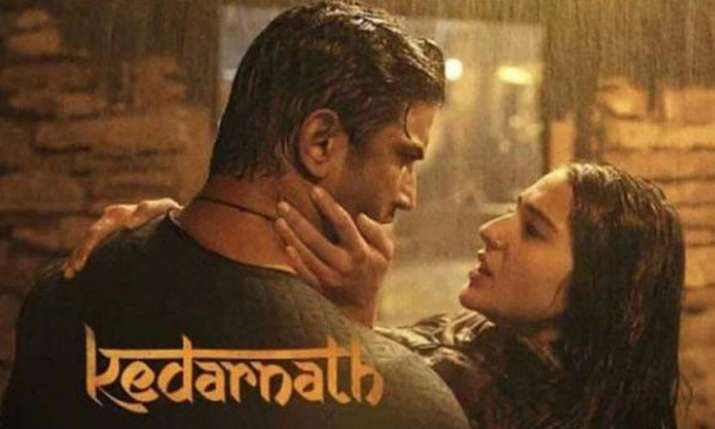 KEDARNATH- India TV Hindi