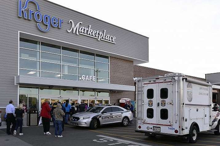 United States: Two killed in Kentucky grocery store shooting, suspect arrested | AP- India TV