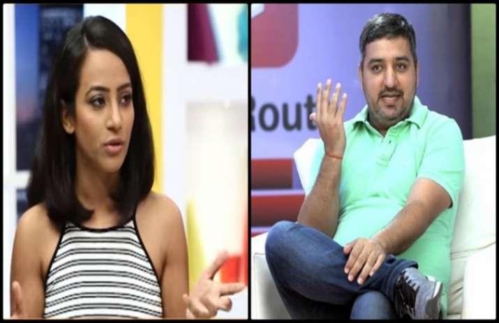 kartika and vicky- India TV Hindi