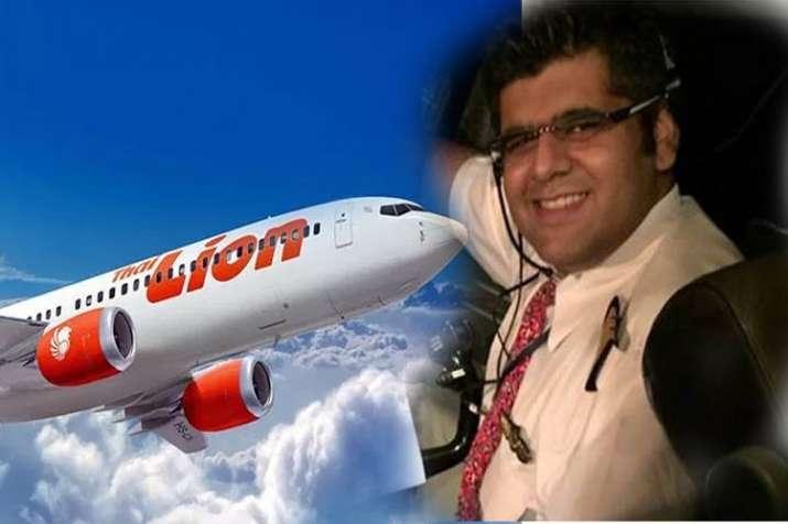 Lion Air- India TV Hindi