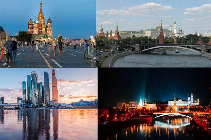 Moscow- India TV Hindi