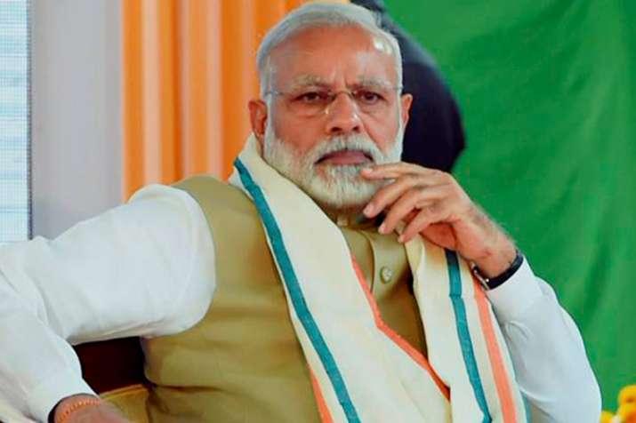 पीएम मोदी आज करेंगे कृषि कुंभ का आगाज, किसान सीखेंगे पराली से निपटने के उपाय- India TV Hindi