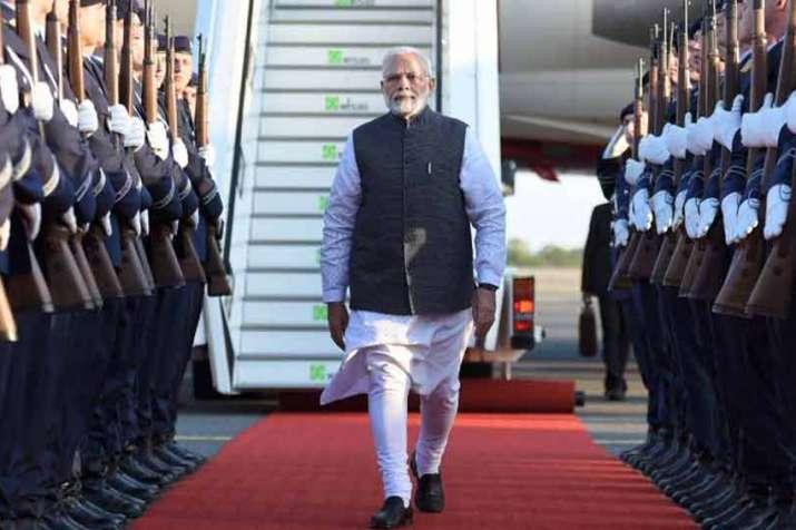 पीएम मोदी को शांति के लिए किया जाएगा सियोल पीस प्राइज से सम्मानित- India TV Hindi