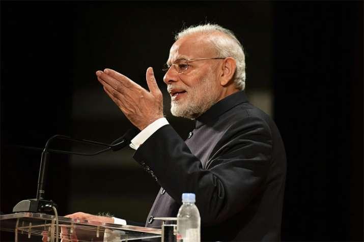 PM Modi in japan | PTI- India TV