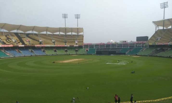 Greenfield International Stadium- India TV Hindi
