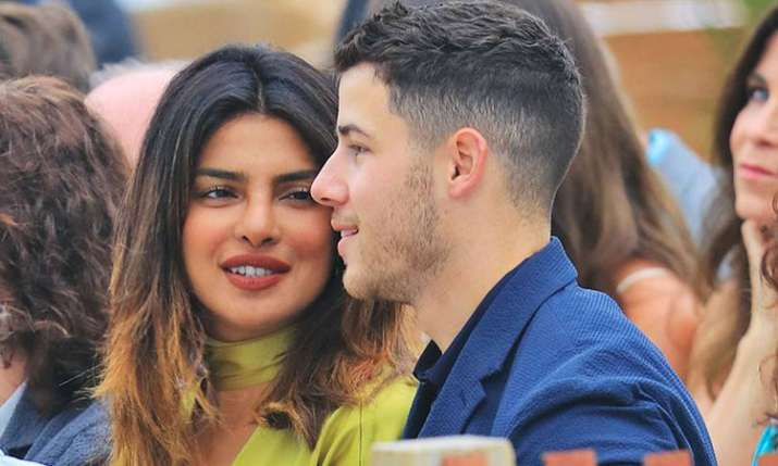Nick-Priyanka- India TV Hindi