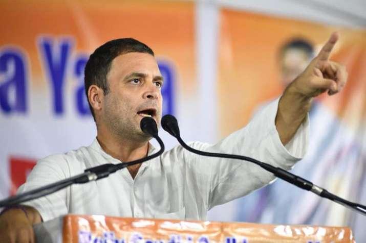 CBI row: Congress to hold protest across India on October 26 | Facebook- India TV Hindi