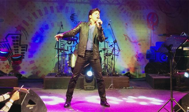 शान- India TV