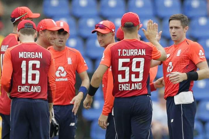 Sri lanka vs England- India TV Hindi