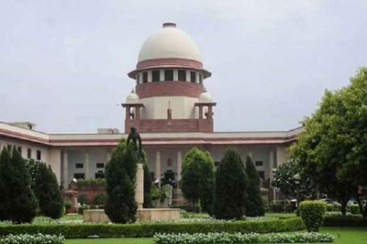Ayodhya dispute LIVE: Hearing in Supreme Court to begin shortly- India TV Hindi
