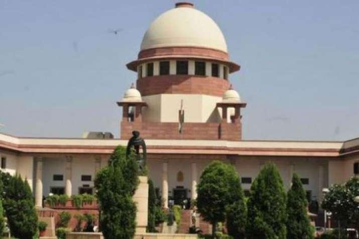 SSC paper leak case: Supreme Court indicates cancellation of exam | PTI File- India TV Hindi
