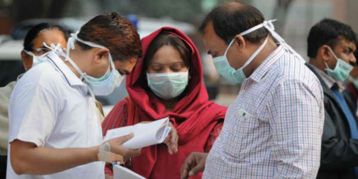 Swine Flu (Representational Image)- India TV