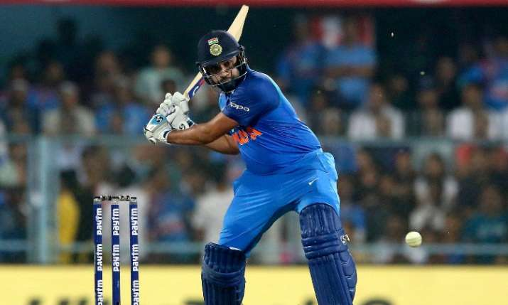 Rohit Sharma smashes 21st century- India TV Hindi