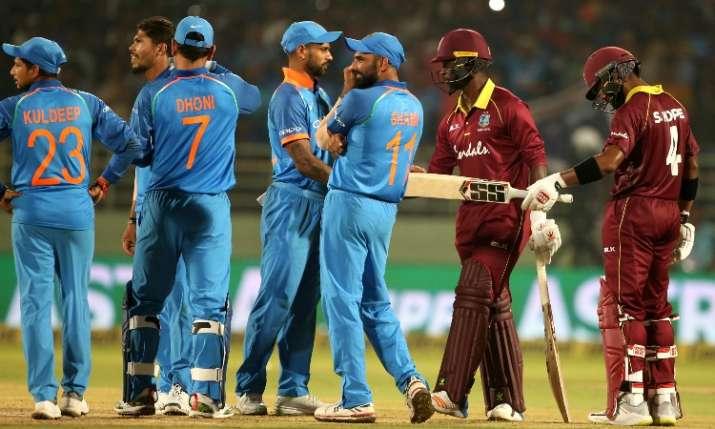 India vs West Indies- India TV Hindi