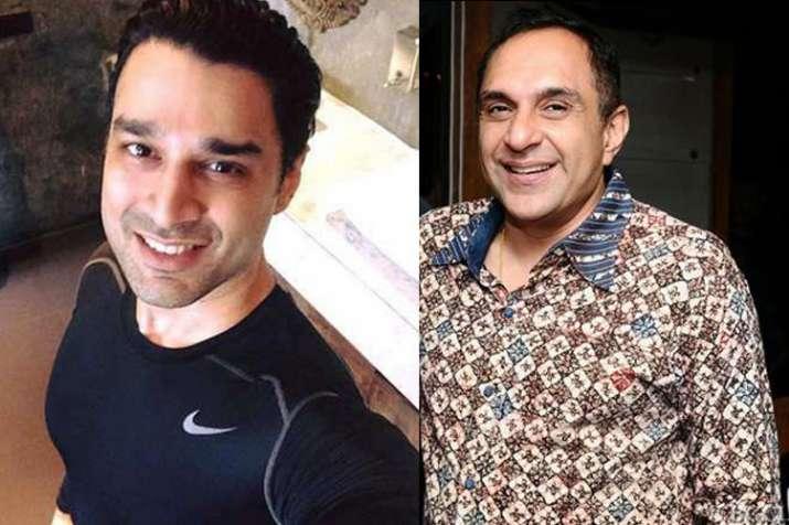 Kawaljit Singh Anand and  vijay arora- India TV Hindi
