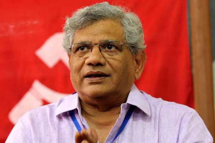 आरबीआई के साथ सरकार का विवाद विनाश की ओर ले जाने वाला: येचुरी- India TV