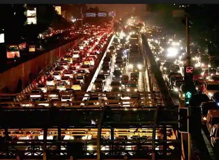 Traffic Jam (representational image)- India TV
