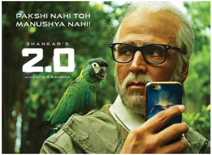 2.0 collection- India TV