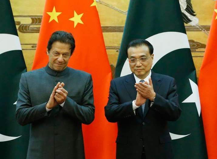 China to provide aid to Pakistan but more talks needed to fix details- India TV