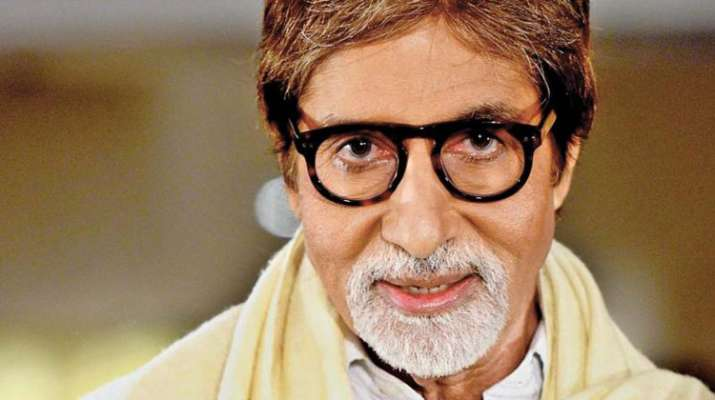 Amitabh Bachchan- India TV Paisa
