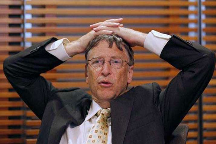 Bill Gates- India TV Hindi