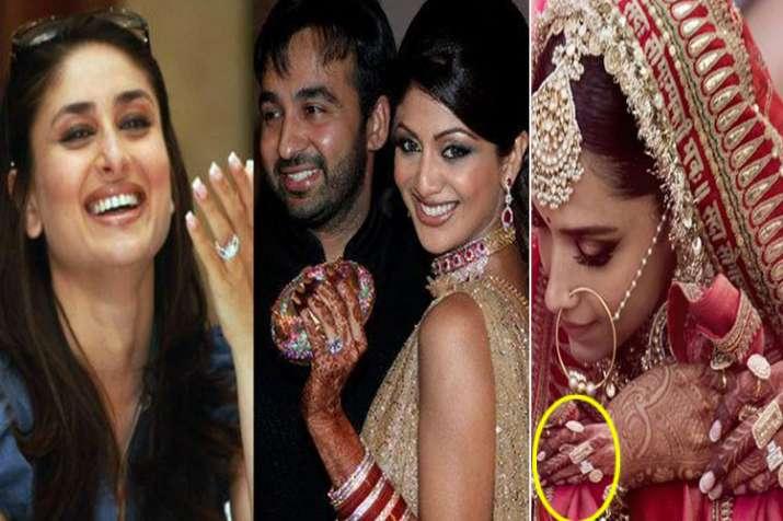 Engagement Ring- India TV
