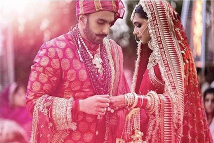 Rnaveer Singh- India TV